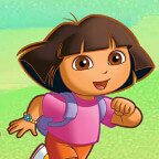 Baby Dora: Swipers Forest Adventure