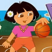 Baby Dora Play Time Dress Up