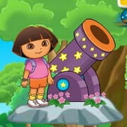 Baby Dora The Bubble Pop