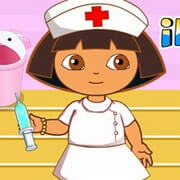Dora Nurse Injection