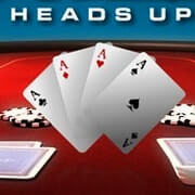 Texas Hold\'Em Poker Heads Up