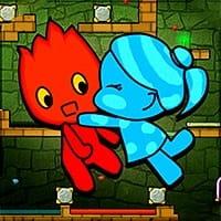 Play Redboy And Bluegirl For Free Ufreegames Com