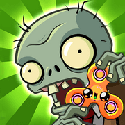 Spinner Vs Zombies